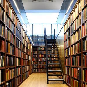 Библиотеки Мелеуза