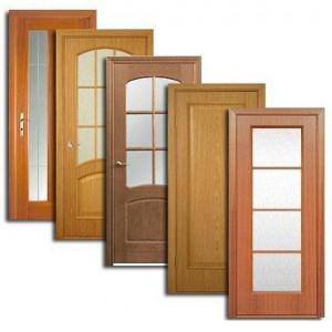 Двери, дверные блоки Мелеуза