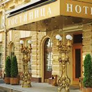 Гостиницы Мелеуза