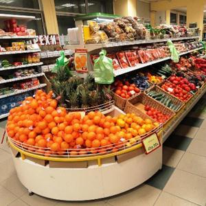 Супермаркеты Мелеуза