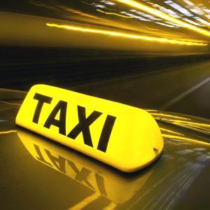Такси Мелеуза